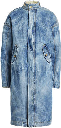 Fear Of God Selvedge Denim Coat