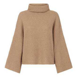 Camilla And Marc Gibbons Knit Jumper