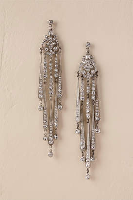 Ben-Amun Ben Amun Tivoli Chandelier Earrings