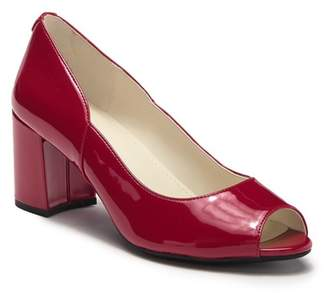 88f69e78b11a Anne Klein Peep Toe Shoes - ShopStyle