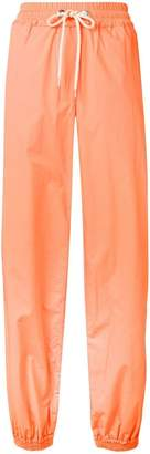 Walk Of Shame elasticated cuffs lounge trousers