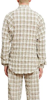 Bianca Saunders Terry Shirt
