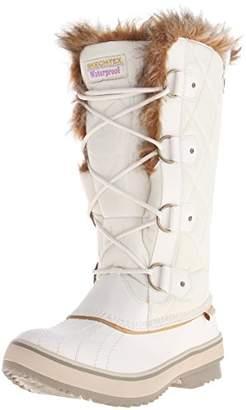 Skechers Women's Highlighlanders-Cottontail Winter Boot