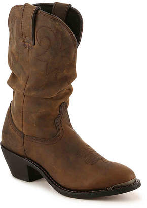 54a01c87573 Slouch Western Boots - ShopStyle