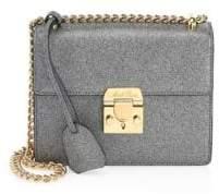 Mark Cross Glitter Shoulder Bag