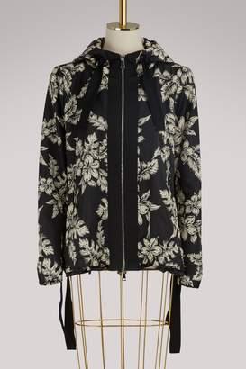 Moncler Morion printed jacket