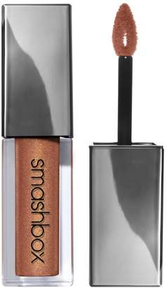 Smashbox Always On Metallic Matte Liquid Lipstick - XO, Vlada