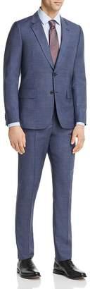 Paul Smith Plaid Slim Fit Suit - 100% Exclusive