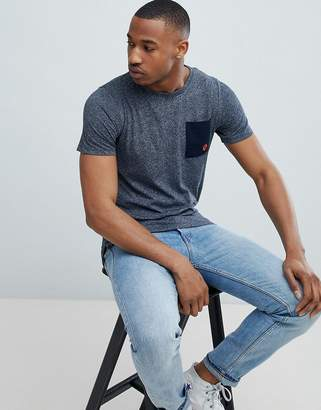 Jack and Jones Core T-Shirt With Contrast Pocket