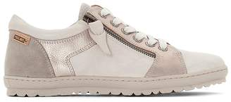 PIKOLINOS Lagos Leather Trainers