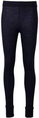 Jil Sander regular leggings
