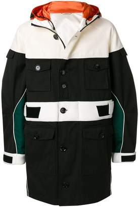 Valentino oversized sports coat
