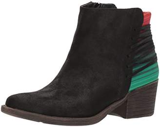 Volatile Women's SARDAR Ankle Boot