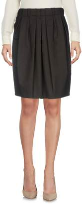 Gunex Knee length skirts - Item 35371647