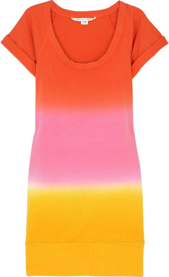 Diane von Furstenberg Shane mini dress