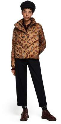 Scotch & Soda Star Print Jacket