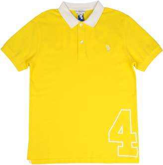 U.S. Polo Assn. Polo shirts - Item 12130988BR