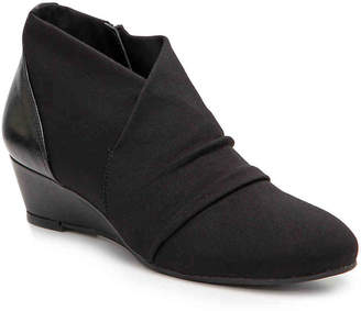 Impo Galina Wedge Bootie - Women's