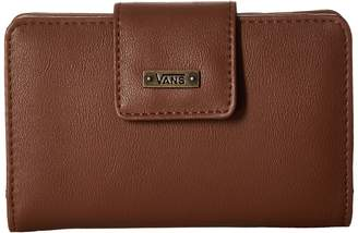 Vans Jenna Chain Wallet Wallet Handbags