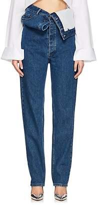 Y/Project Women's Slim Jeans