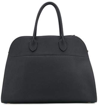 The Row classic tote bag
