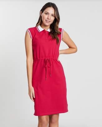 Sportscraft Jodie Polo Dress