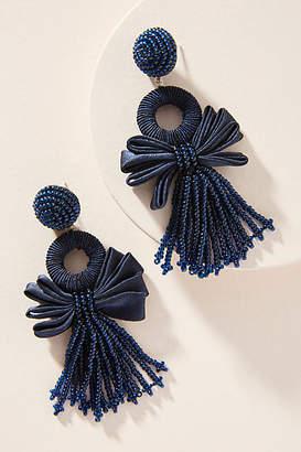 Suzanna Dai Beijing Drop Earrings