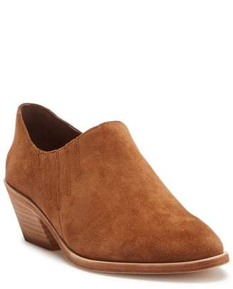 Joie Akemi Leather Ankle Bootie