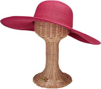 San Diego Hat Company Women's Ultrabraid Sunbrim Hat