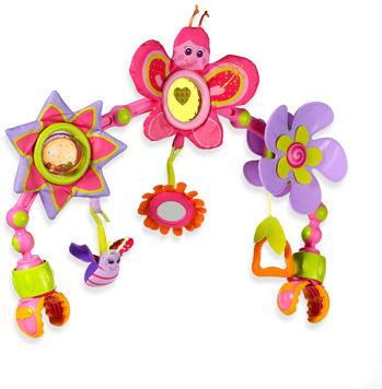Tiny Love Tiny Princess™ Butterfly Stroll