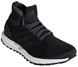 adidas UltraBoost All Terrain Water Resistant Running Shoe