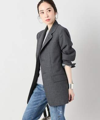 Journal Standard (ジャーナル スタンダード) - JOURNAL STANDARD L'ESSAGE 【TOGA / トーガ】Tropical wool jacket 4