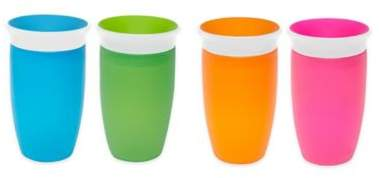 Munchkin® Miracle® 360o 2-Pack 10 oz. Sippy Cups
