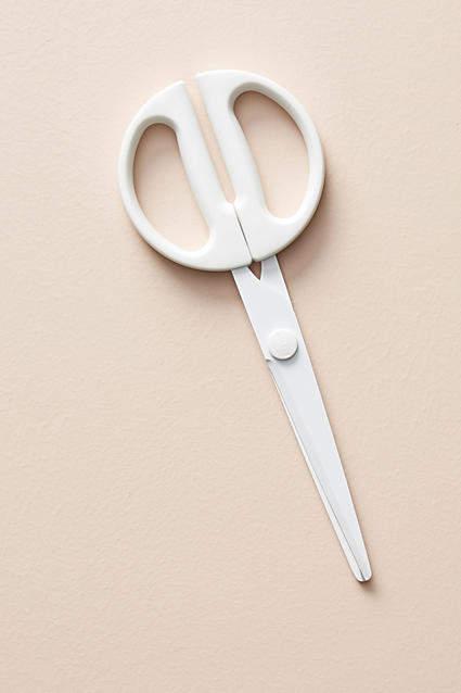 Cut Above Scissors