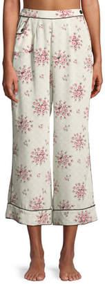 Morgan Lane Trudy Tea Rose Pajama Pants