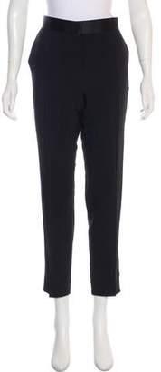 Celine Mid-Rise Straight-Leg Pants w/ Tags
