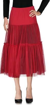 Corinna Caon 3/4 length skirts - Item 35334077JS