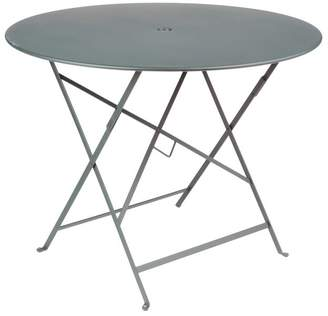 "Pottery Barn Fermob Bistro 38"" Round Table"