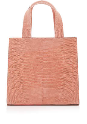 Hunting Season Lizard Mini Tote