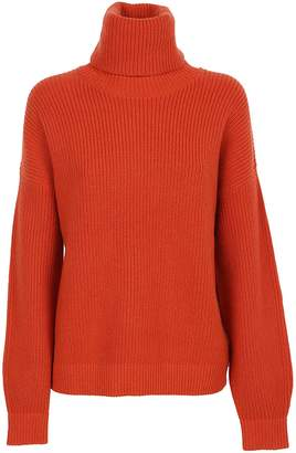 Tory Burch Inez Turtleneck Knitwear