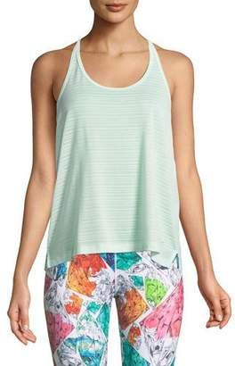 Nike Miler T-Back Performance Tank Top
