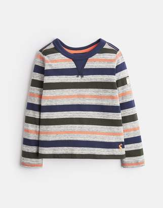 Joules Clothing Breton Striped Thirt 1yr