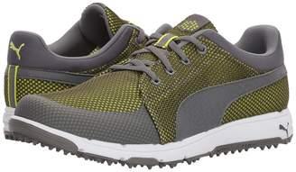 Puma Grip Sport Tech Men's Golf Shoes