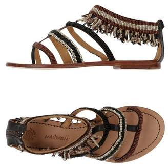 Collection Privēe L'ux? Collection Privee L'ux? Toe Post Sandal Sandale Entredoigt cKbrfa1c3