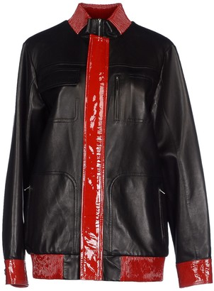 Anthony Vaccarello Jackets - Item 41542746TX