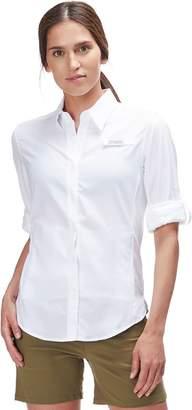 Columbia Tamiami II Long-Sleeve Shirt - Women's