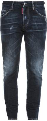 DSQUARED2 Cotton Jeans