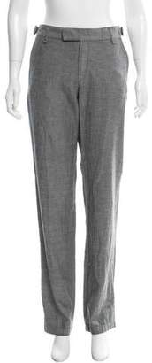 Rag & Bone Tailored Straight-Leg Pants w/ Tags