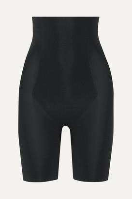 Spanx Thinstincts High-rise Shorts - Black