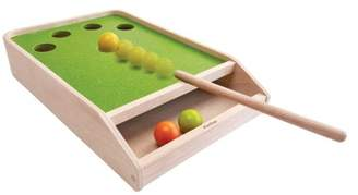 Plan Toys Wooden Snooker Table